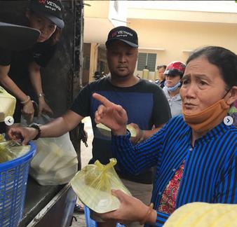 Eat Vietnam Charity