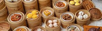 Bento Chinese Dimsum