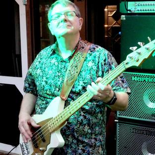 The Bass Man