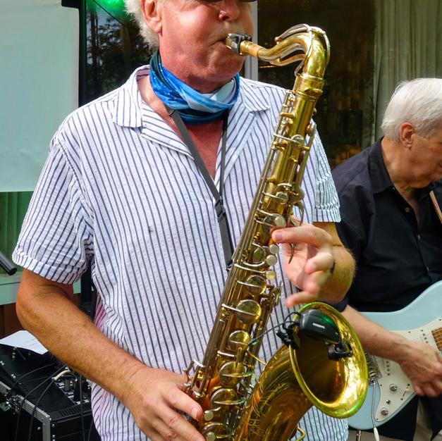 The Horn Man