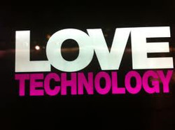 We Think You Will Love Technology