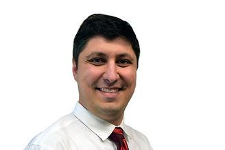 Rodrigo Martineli Headshot