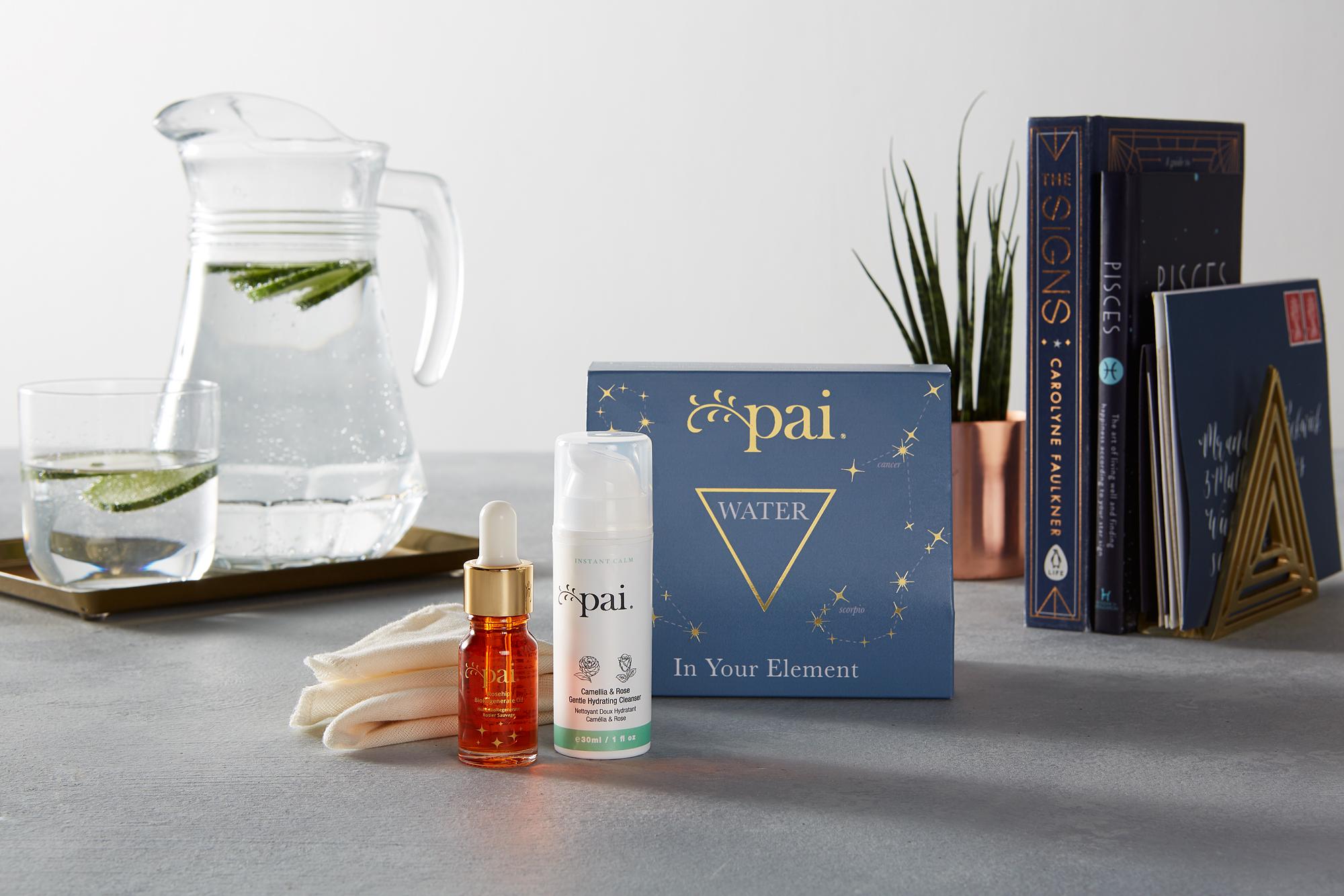 Pai Skin Care