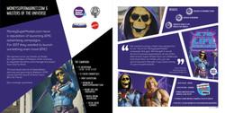 Born Licensing Brochure