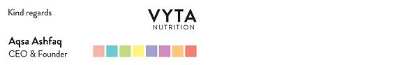 VYTA Nutrition Aqsa Email Signature.png