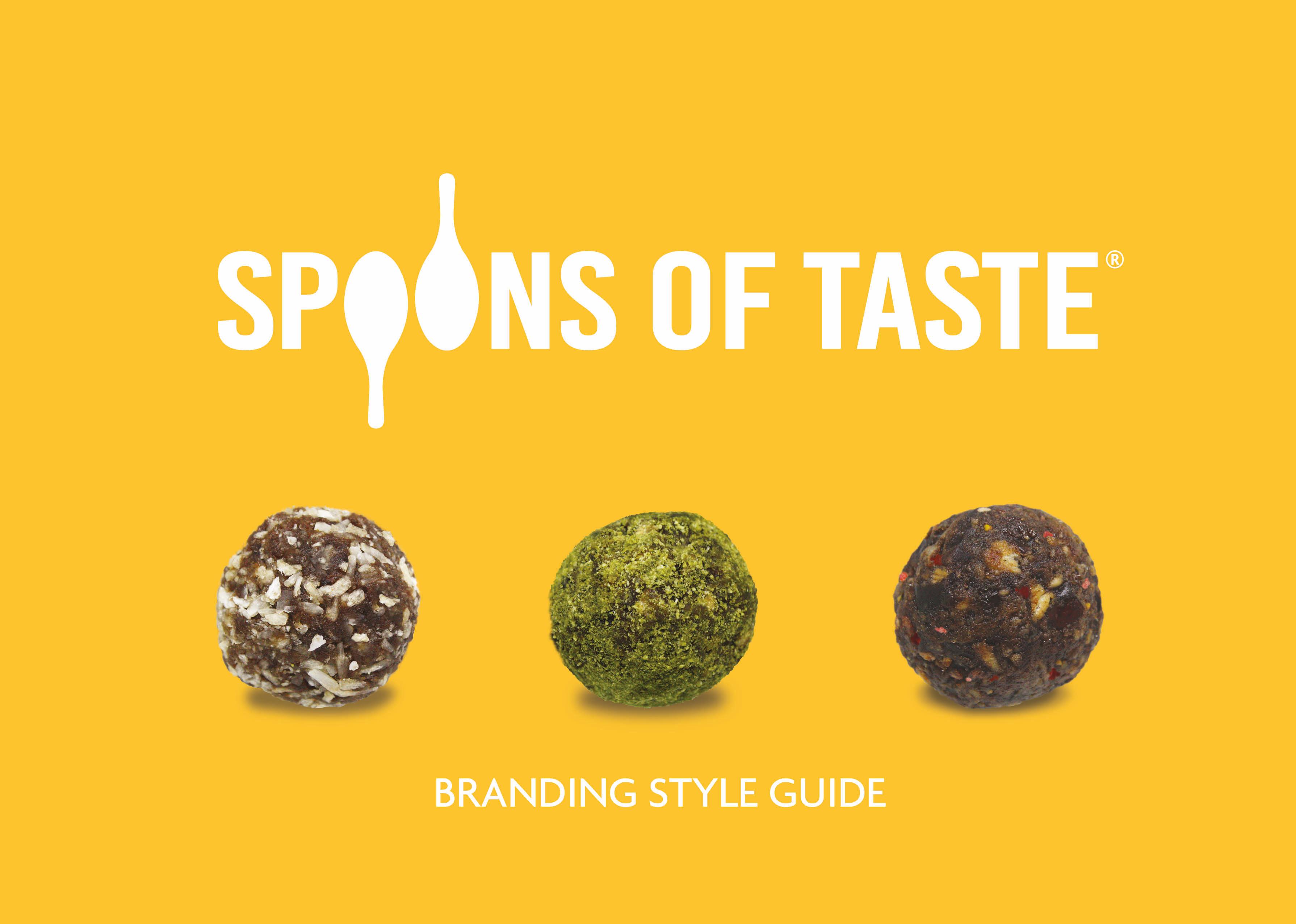 Spoons of Taste