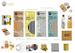 Grow Raw packaging ideas