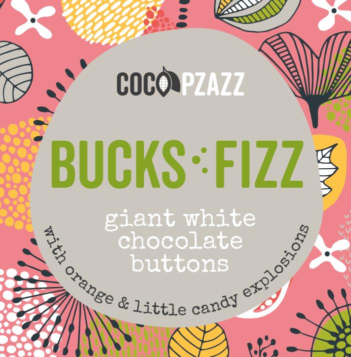 Bucks Fizz Box