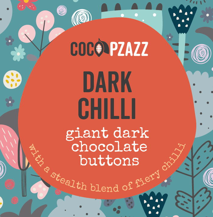 Dark Chilli Box