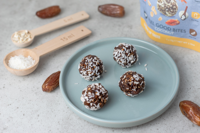 Coconut Bites