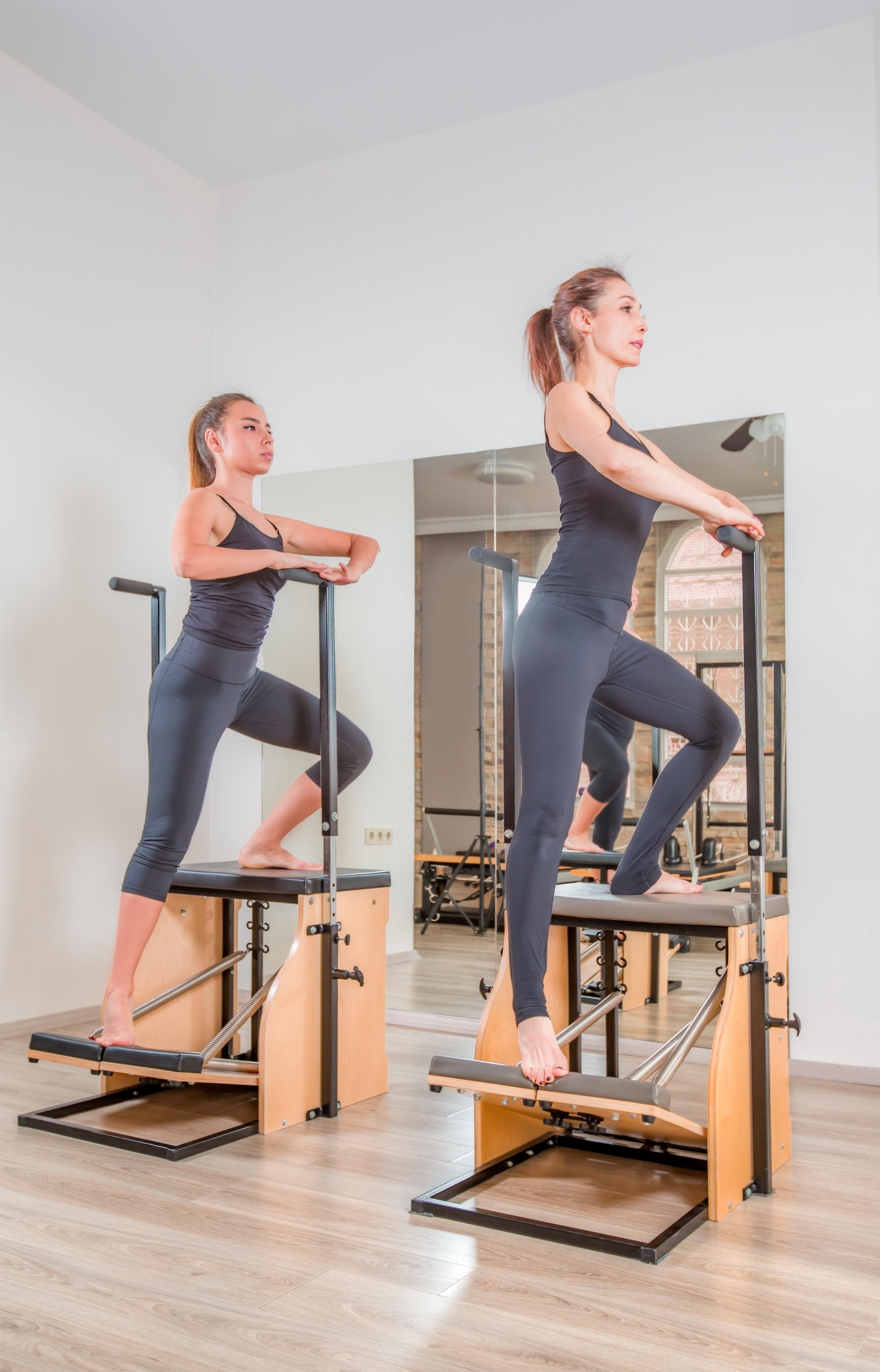 IB Pilates® Phase II Instructor Training