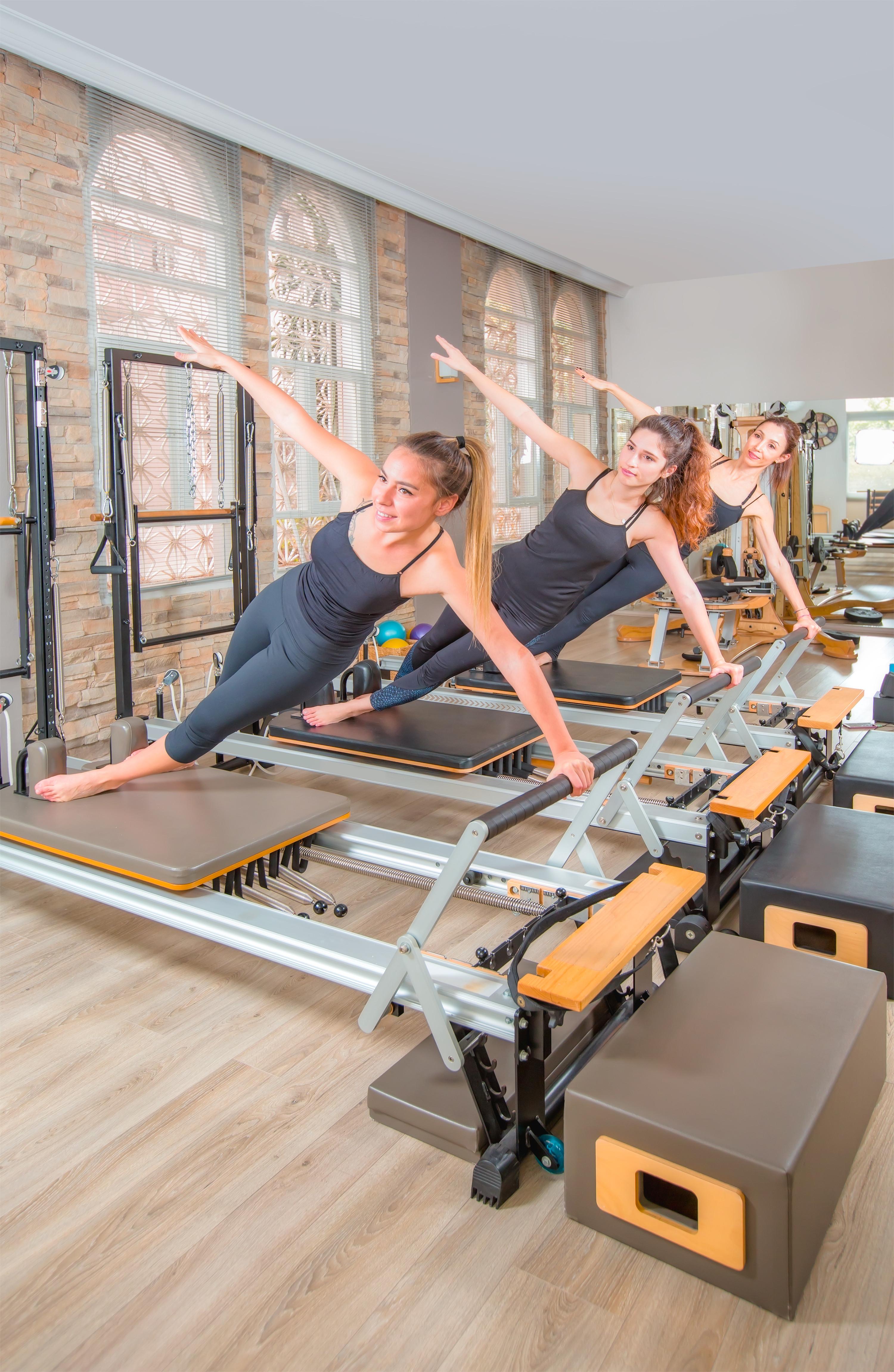 IB Pilates® Phase I Instructor Training