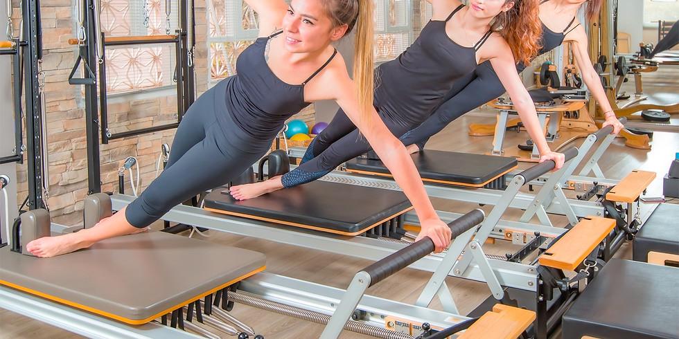 2020 IB Pilates Phase I Teacher Training Intro Session  (Bowling Green)