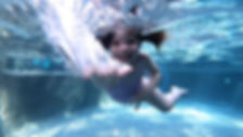best pic bells swimming.JPG