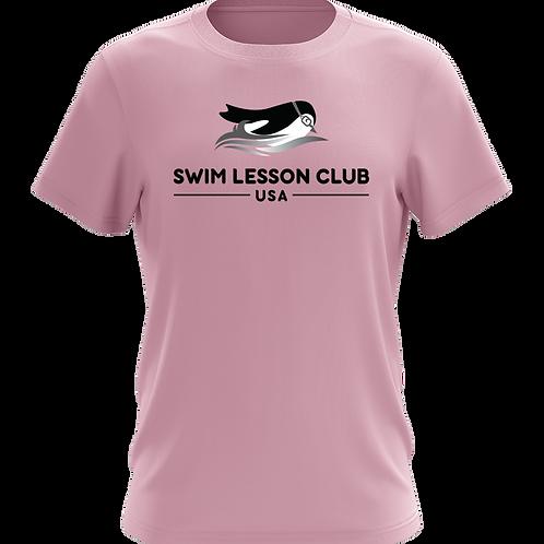 Penguin T-Shirt Pink