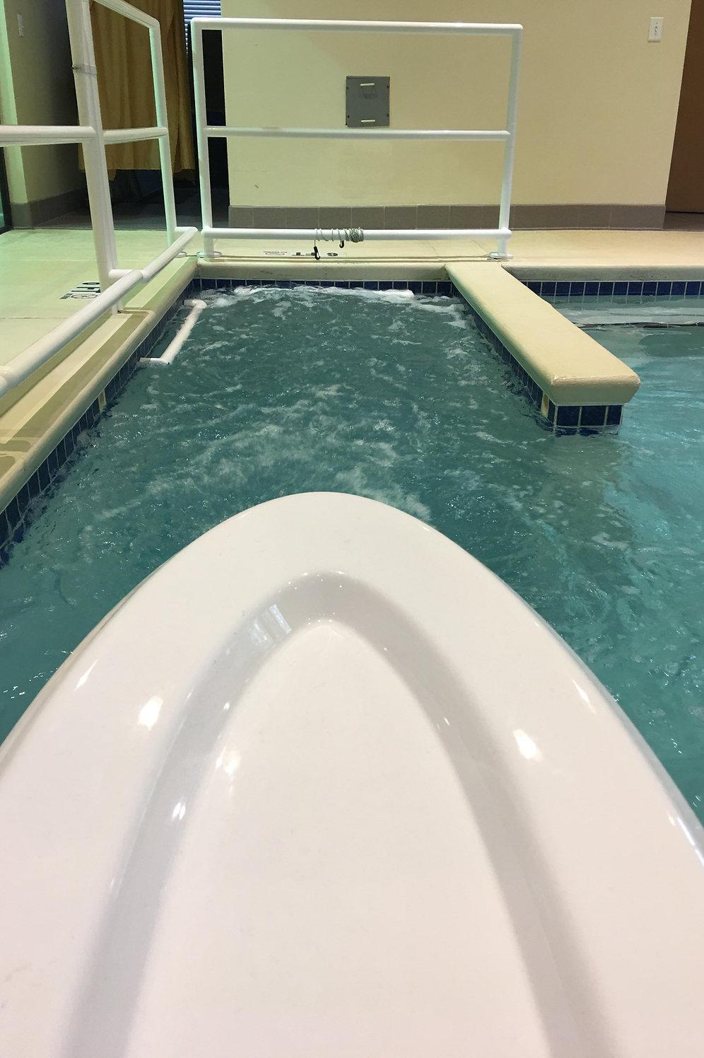 Badu Jet Inspiration | Swim Lesson Club USA