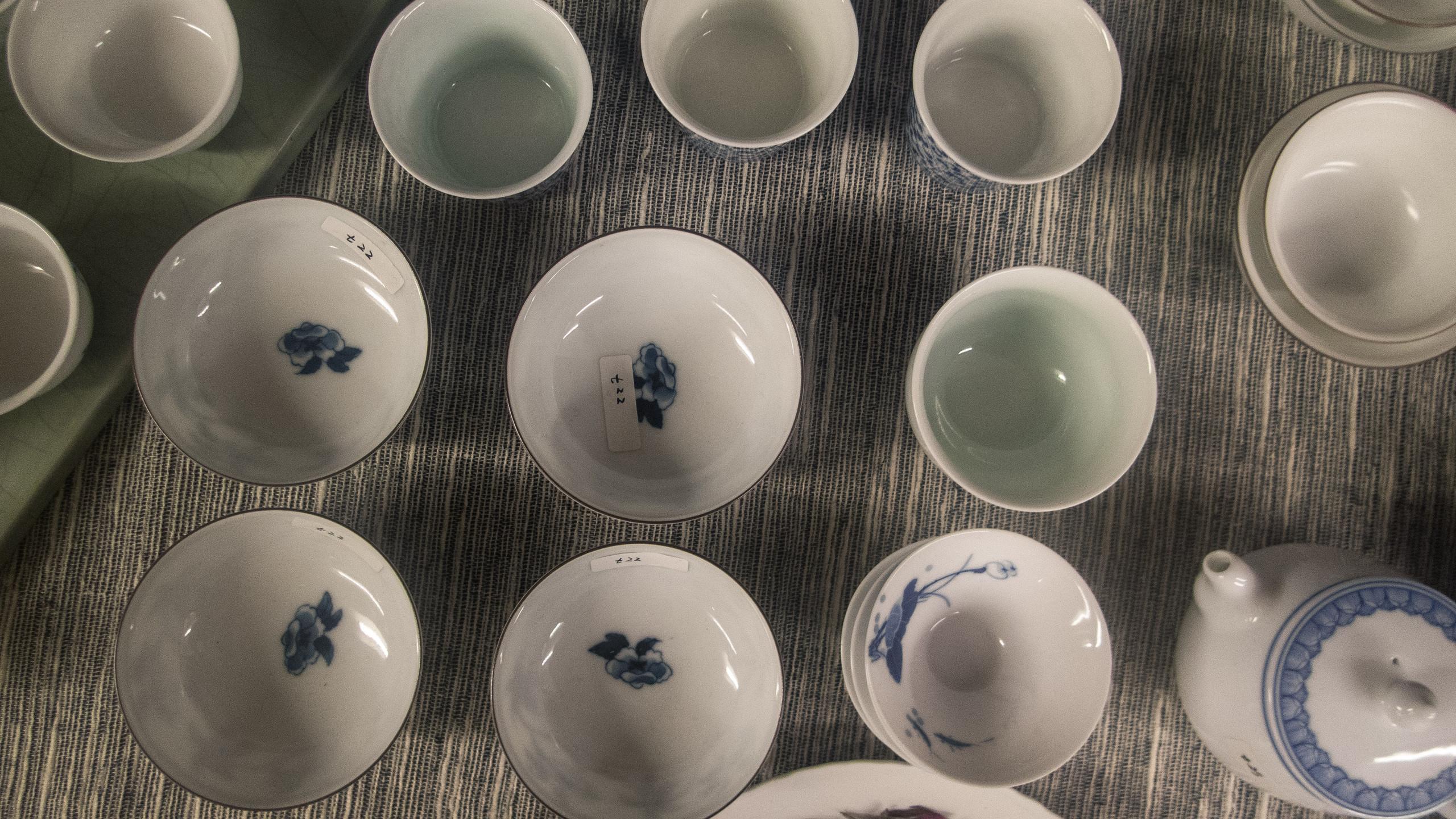 Simplicity in a teacup