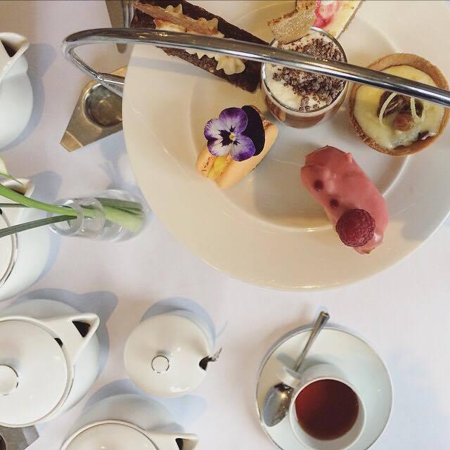 Afternoon Tea Tour of York