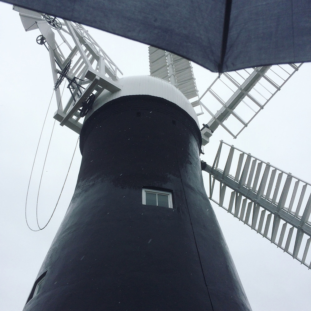 Holgate Windmill in York