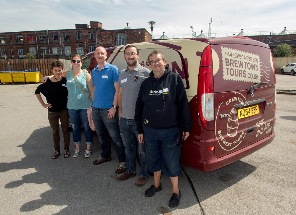 Brewery Tours in Leeds