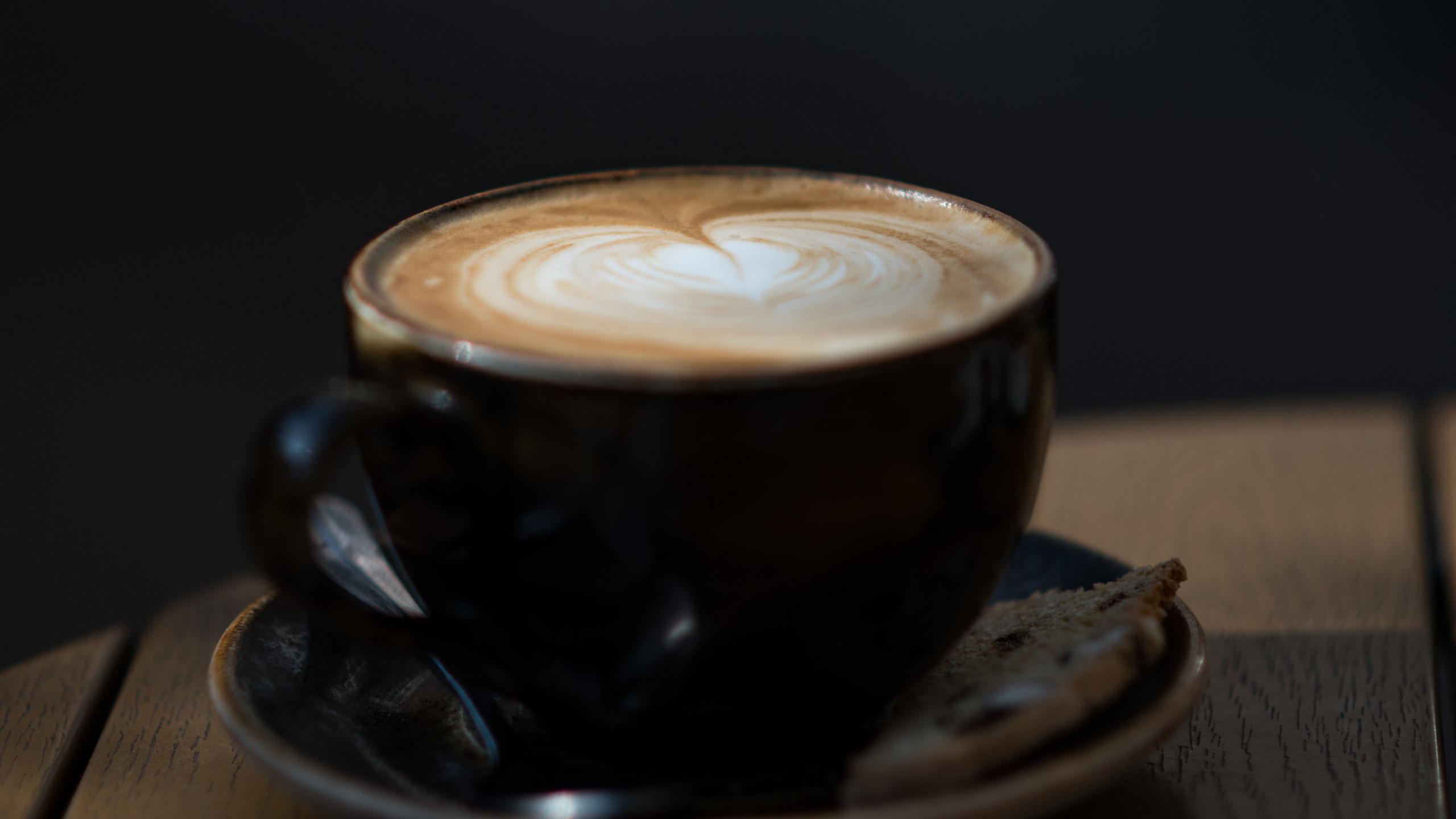 Good coffee isn't just for Italy!
