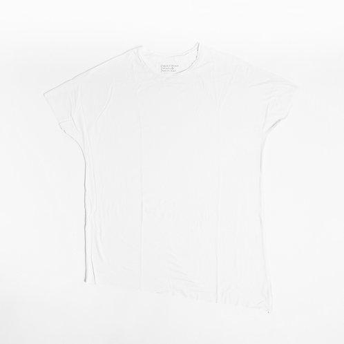 Camiseta Classy3 Branca