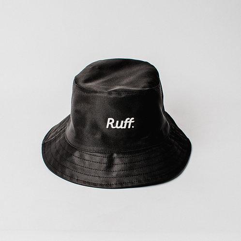 Bucket Ruff - Black