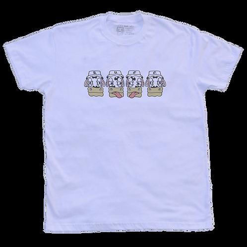 Camiseta As Vacas