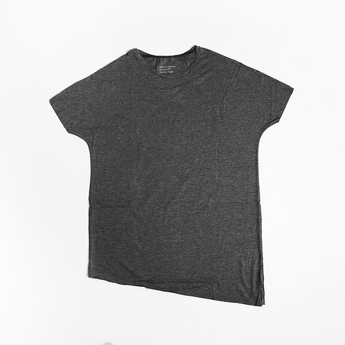 Camiseta Classy3 Cinza