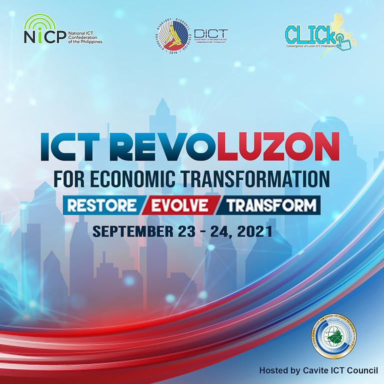 Convergence of Luzon ICT Champions