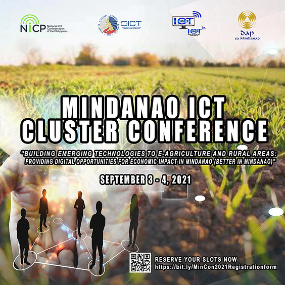 Mindanao ICT Conference