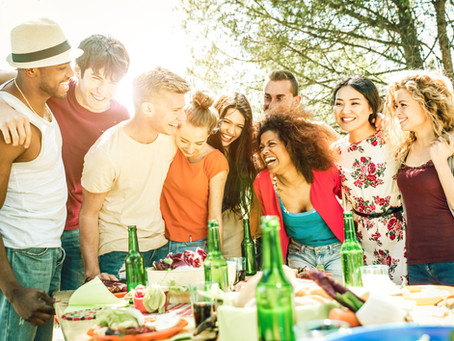 5 Tips to Cope with Social Anxiety This Summer