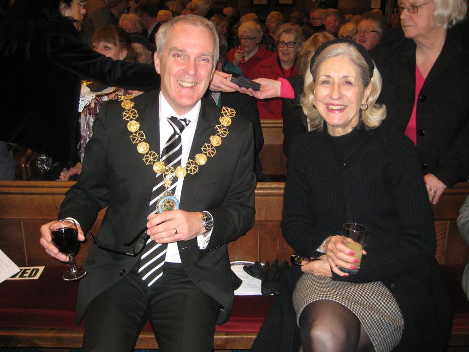 Mayor and Lady Jane Harroby March 2018.JPG