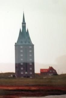 Wangeroge alter Turm 1996.jpg