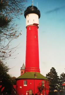Wangerooge 1996