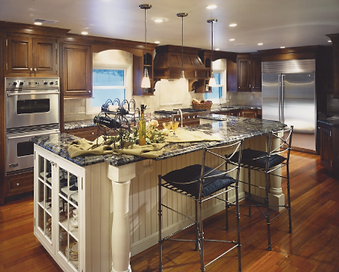 Cabinets in Colorado, Kary Cabinets