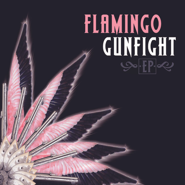 FLAMINGO GUNFIGHT