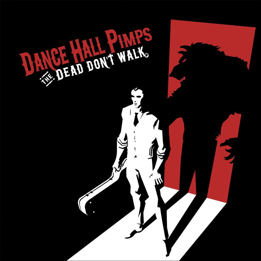 DANCE HALL PIMPS