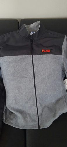 Flair Fit Fleece Jackets