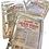 Thumbnail: Lean Mass Protein Powder (12 single packets)
