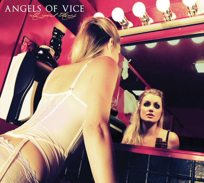 ANGELS OF VICE