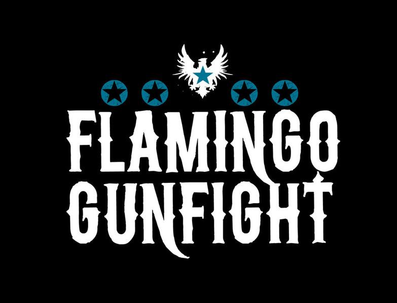 FLAMINGO GUNFIGHT