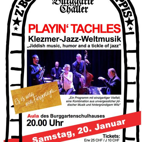 Konzert - Binningen
