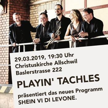 Konzert Kulturverein Allschwil