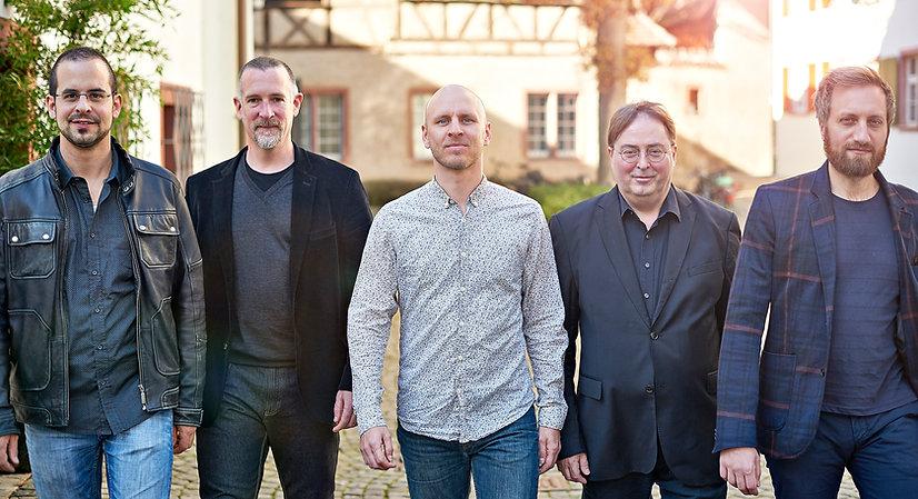 Sléndro, Slendro, Band, Künstlerkollektiv, Weltmusik, Basel, Christoph Gisin