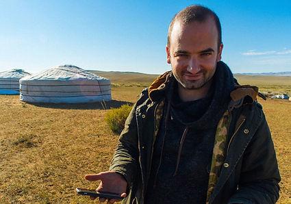 Cyrill Gerber, Film, Konzept, Videoclip, Videodreh, trailer, Slendro, Sléndro