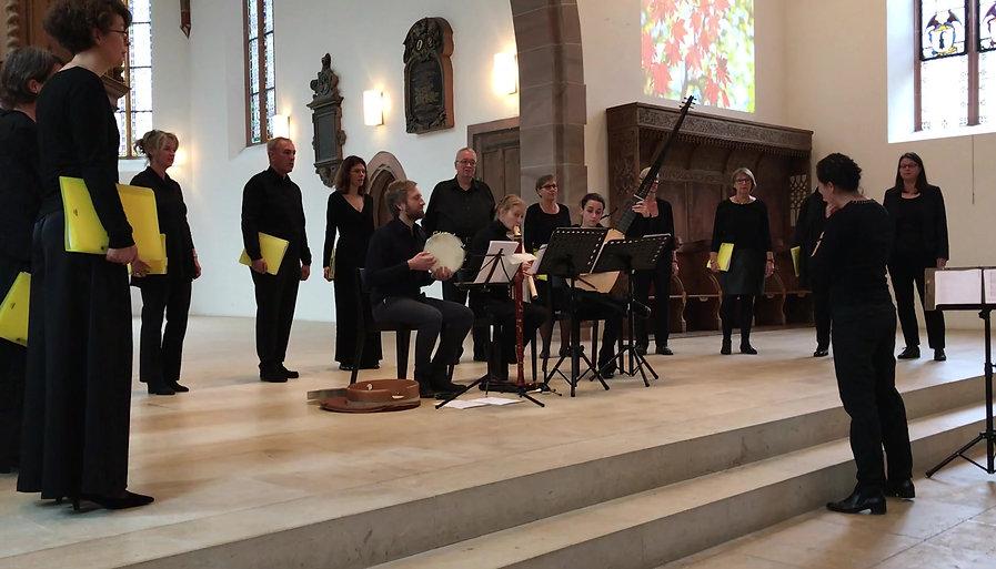 Renaissance Konzert 2018