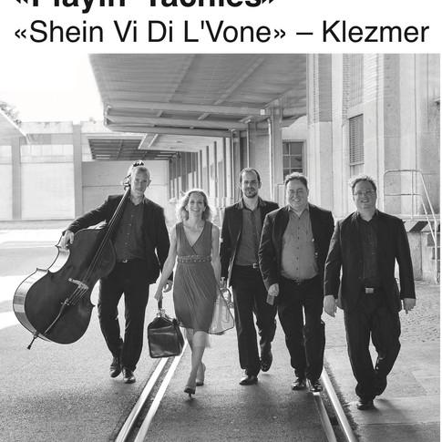 CD-Release Konzerte Kulturscheune Liestal 2019