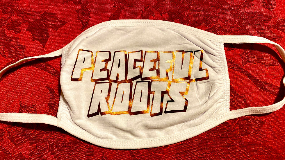 Peaceful Roots Mask