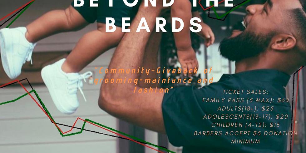 Beyond the Beards